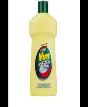 Vim Cream 500ml Lemon