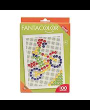 Fantacolor box 100 nuppia