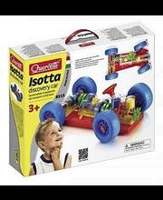 Quercetti Isotta mekaniikka-auto