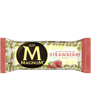 Magnum 110ml Strawberr...