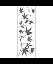 Home Decor sisustustarra Japanese Maple 58387, 1 x 35x100 cm              harmaa