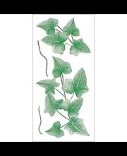 Home Decor sisustustarra Ivy 59151, 2 x 15x31 cm              vihreä