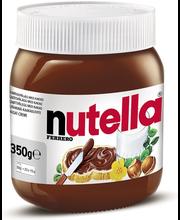 Nutella 350g hasselpäh...