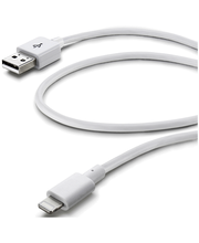 Cellularline Apple Lightning USB latauskaapeli
