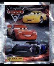 Cars 3 keräilytarrat