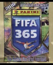 Panini FIFA 365 -keräi...