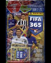 Panini FIFA 365 aloitu...
