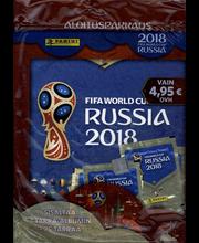World Cup 2018 aloitus...
