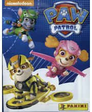Paw Patrol Here We Go ...