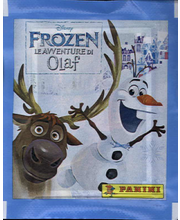 Disney Frozen Olafin J...