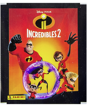 The Incredibles -keräi...