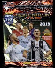 Panini Fifa 365 Adrenalyn