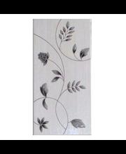 Upofloor Velvet Bianco kuviolaatta 20x40 cm