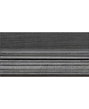 Upofloor Velvet Nero Fascia kuviolaatta 20x40 cm