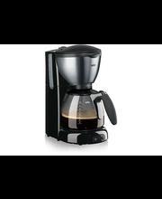 Braun KF570.1 CaféHouse Pure Aroma Deluxe kahvinkeitin
