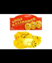 Smile-ilmapallot 6kpl