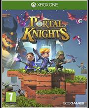 Xone portal knights