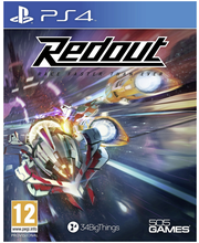 PS4 REDOUT - Ps4 redout