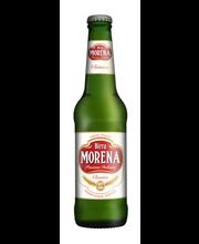 Birra Morena Classica 4,6% 0,33l olutpullo