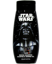 Star Wars 250ml shampo...