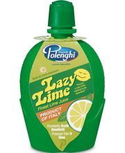 Polenghi -200ml  Lime ...