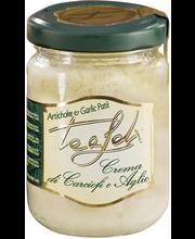 Artichoke & garlic pate