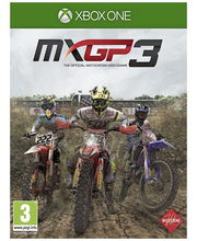 Xbone mxgp3-the official