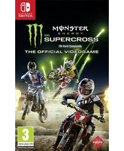 NSW MONSTER ENERGY SUP...