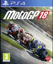 PS4 MOTO GP18 - Ps4 mo...