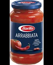 Barilla 400g/380ml Arrabbiata voimakasmausteinen tomaattikastike