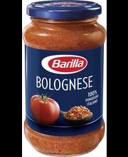 Barilla 400g Bolognese tomaattikastike naudan- ja sianlihan kera