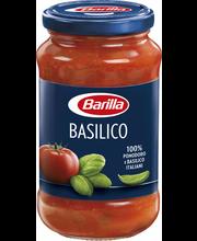 Barilla 400g/380ml Basilico basilikaa sisältävä tomaattikastike