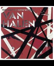 Van Halen:best Of Both Wo