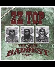 Zz Top:the Very Baddest O