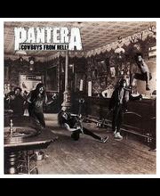 Pantera:cowboys From  Hel