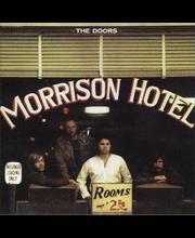 Doors The:morrison Hotel