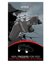Gioteck PS3 RealTriggers