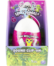HATCHIMALS 9 CM PLUSH ...