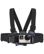 GoPro Jr. Chensty: Chest Harness rintavaljaat