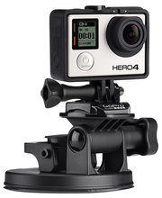 GoPro Suction Cup Mount imukuppikiinnike