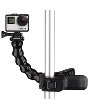 GoPro Jaws: Flex Clamp puristin kiinnike
