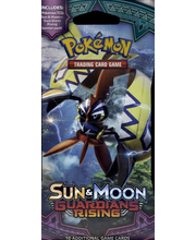 Pokemon Sun & Moon Gua...