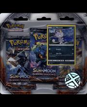 Pokemon Sun & Moon Bur...
