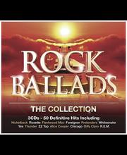 Rock Ballads-Th:eri Esitt