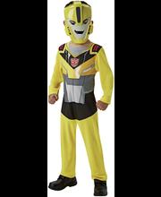 Transformers Bumblebee Puku, koko M