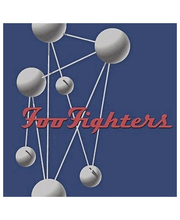 Foo Fighters:the Colour A