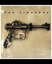 Foo Fighters:foo Fighters