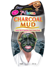 MJ Charcoal Masque Fac...