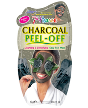 MJ Charcoal Peel-Off F...