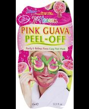 MJ Pink Guava Peel-Off...